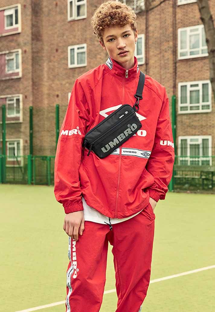 umbro collection