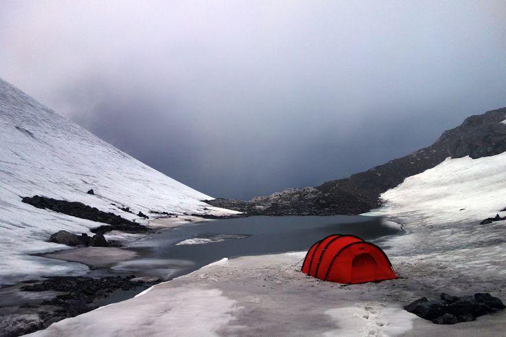 Test Nigor Spix http://wp.me/p2x69e-k9P #3-Personen-Zelte #Camping #DAC #Expeditionen #Hochtouren-Bergsteigen #Nigor #Tunnelzelte #Wandern-Trekking #TestsZelte #ichliebeberge