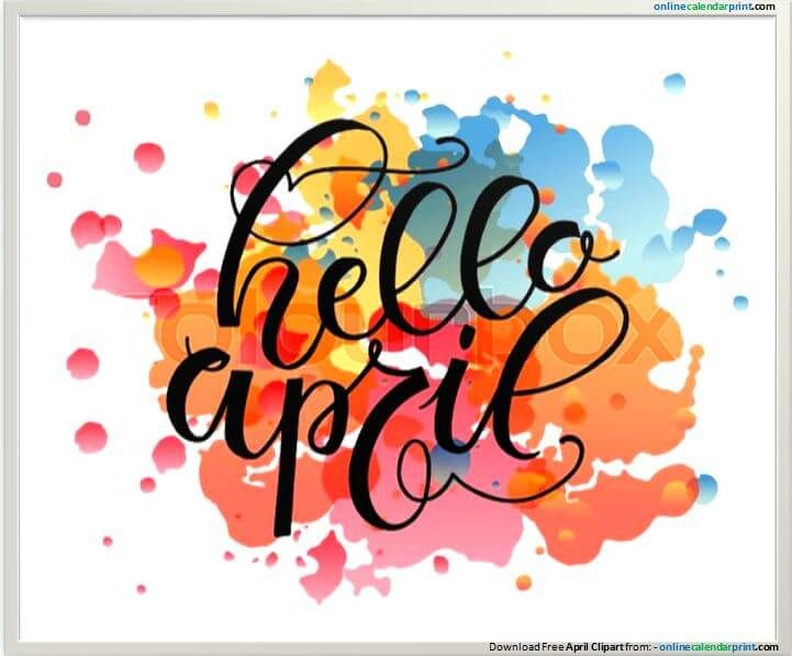 April happy. Pin by walker join