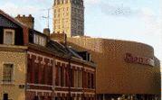 Site officiel d'Amiens Métropole (ville et communauté d'agglomération d'Amiens)