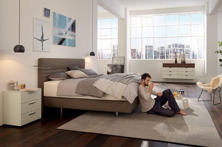 15 pomysłów do sypialni dla dwojga  - zdjęcie numer 1