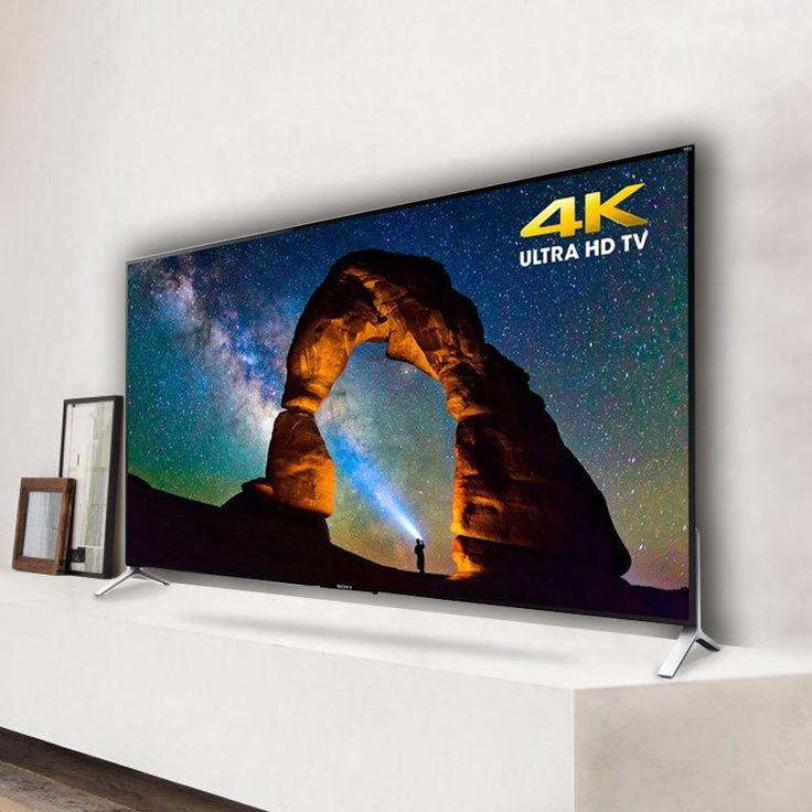 """Enjoy impressive image quality and wireless connectivity on an edge-to-edge screen. This 4K television has a large 65"""" LED display, passive 3D technology, Internet streaming content, and 3 USB ports for connecting multimedia peripherals like flash drives.  #Sony #4K #UltraHD #UHD #TV #tech #television #Deals #3D #SmartTV #LEDTV #sale"""