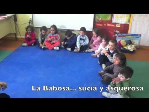 Cuentos infantiles dramatizados.m4v - YouTube