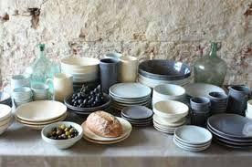 italiaans aardewerk