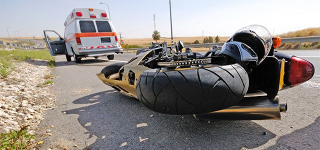 #Motorcycleaccidents: Our #attorneys can help you get the maximum compensation you deserve, including compensation for your medical bills, lost wages, pain and suffering, and future medical care. The evaluation is free and if we don't win, you don't pay.