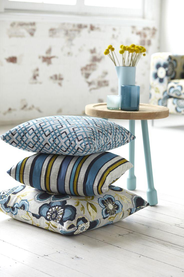 Caledonia Collection, Warwick Fabrics
