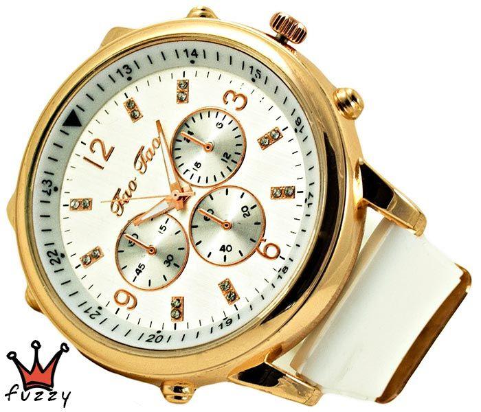 Ρολόι γυναικείο (R353-02) - Fuzzy
