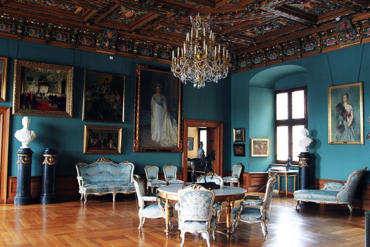 Frederiksborg – A Stupendous Renaissance Castle in Denmark 4