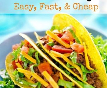 Did You Know: You Can Make Your Own Taco Seasoning Mix? Tastes Better Too! | Toluna
