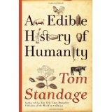 An Edible History of Humanity (Hardcover)By Tom Standage