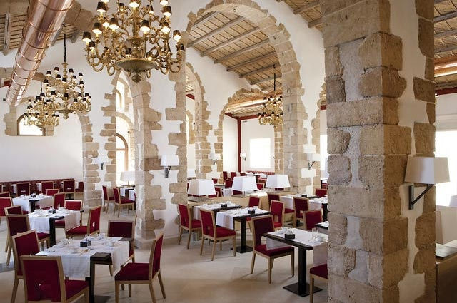 Hotel Donnafugata Golf Resort & Spa, Ragusa, Sicily by Ithip.com Hotel Collection, via Flickr