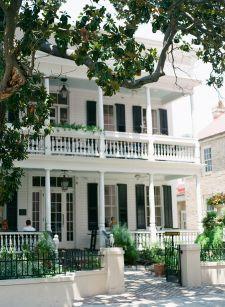 Historic District of Charleston