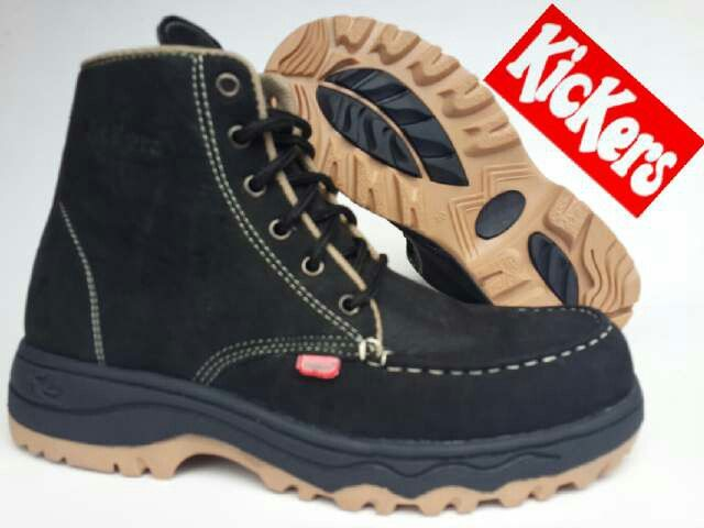 Sepatu Pria Boots KICKERS sz 39-43 @269 Pin:331E1C6F 085317847777 www.butikfashionmurah.com