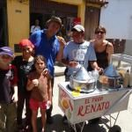 Colombia. It's Safe to Visit With Your Kids