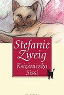Księżniczka Sissi, Stefanie Zweig (Wypożyczalnia Centralna)