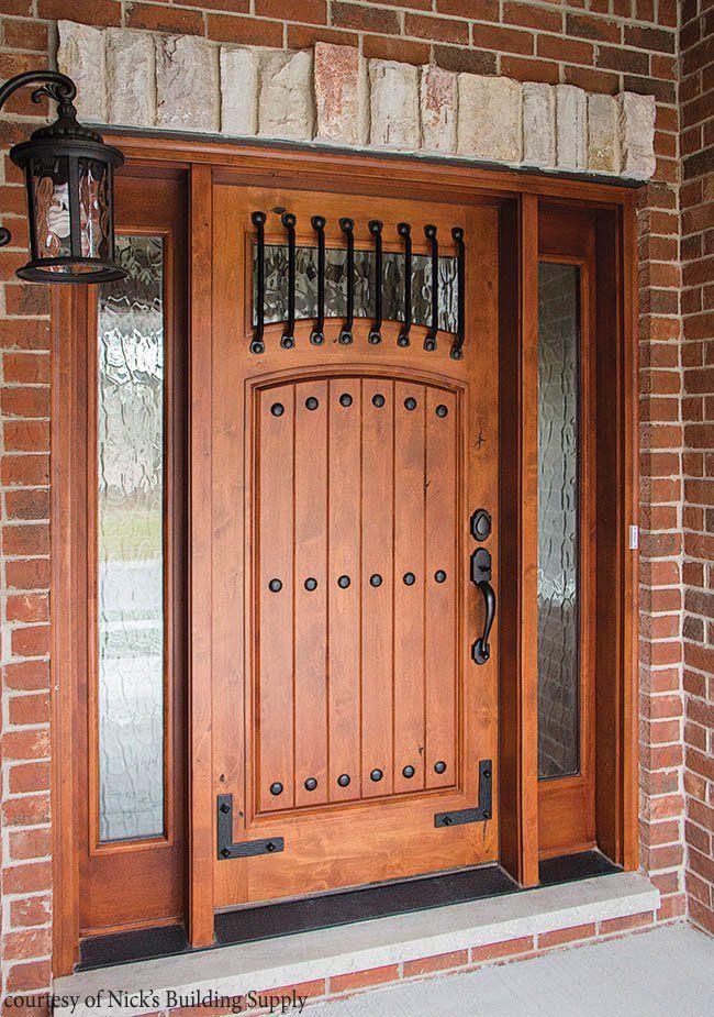 128 best doors images on pinterest cincinnati entrance doors and entry doors for Western building products exterior doors