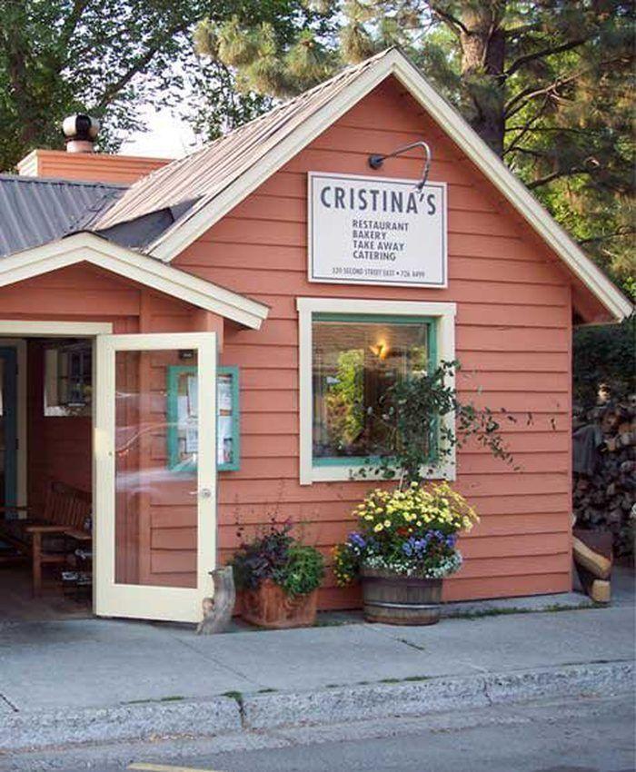 4 Cristina S Ketchum Sun Valley Idaho Explore Idaho