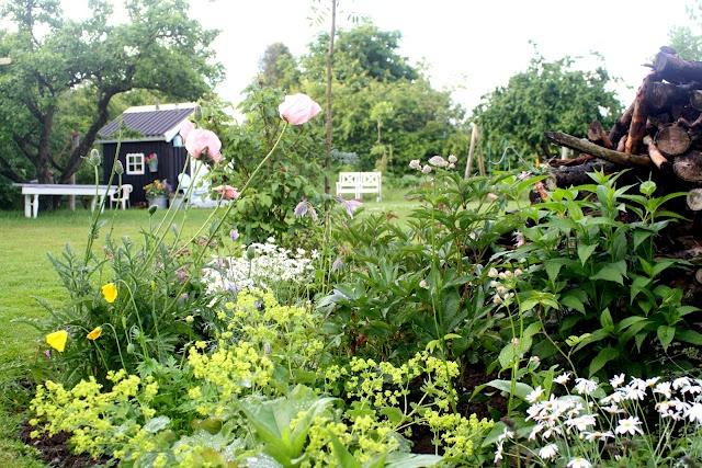 bare WUNDERBAR garden