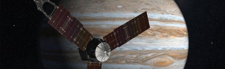 NASA's Juno Spacecraft in Orbit Around Mighty Jupiter | NASA http://www.nasa.gov/press-release/nasas-juno-spacecraft-in-orbit-around-mighty-jupiter