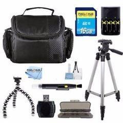 Accesorios Para Camara Nikon Coolpix L340 20.2 Mp Digital