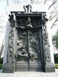 Rodin's The Gates of Hell - Google 搜尋