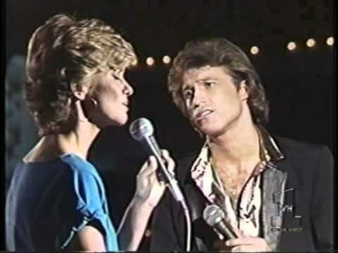 Rest Your Love On Me - Olivia Newton-John & Andy Gibb - 1981
