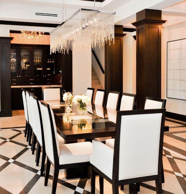 houzz, gorgeous dinning room