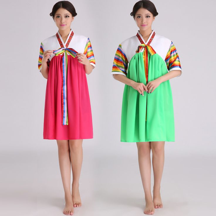 Summer dress korea international school