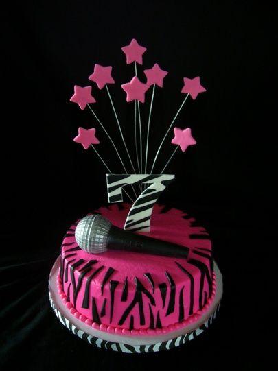 Pink Zebra                                                                                                                                                      More