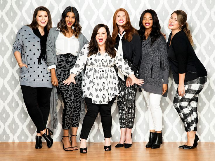 Melissa McCarthy Shows Off Her Brand-New Clothing Line, Dishes on Fashion Dreams From College!