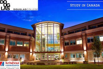 Know about Douglas College, British Columbia, #Canada. http://goo.gl/X5xFsx  #studyincanada #studyabroad