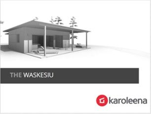 Get The Waskesiu Model Guide