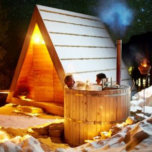 10 best Glamping Bled images on Pinterest | Tiny cabins, Bled slovenia and Small homes
