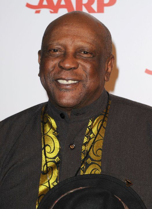 Louis Gossett Jr. Louis was born on 27-5-1936 in Brooklyn, New York City, New York as Louis Cameron Gossett Jr. He is an actor, known for Enemy Mine, Half-Life 2, An Officer and a Gentleman, and Iron Eagle.