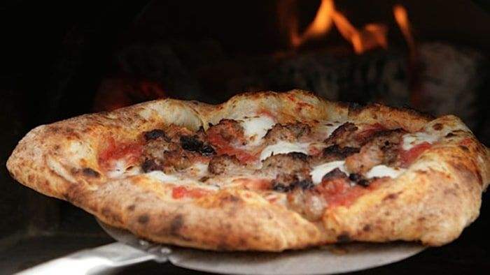 """Chef Peter Reinhart, who went on a two-year """"pizza quest,"""" reveals how to…"""