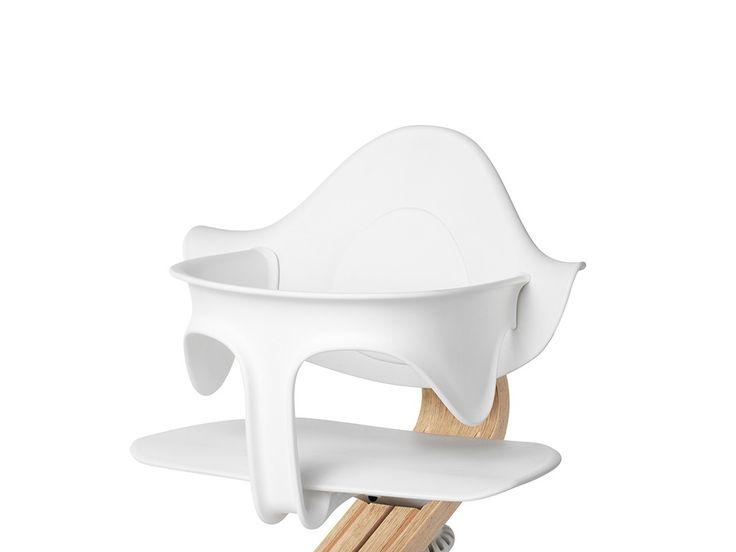 Nomi Mini Bøjle Til Højstol - White