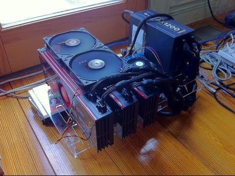 Майнинг ферма ютуб купить видеокарту nvidia 660