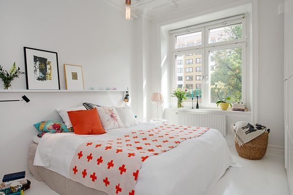 Small Bedroom Ideas 003 1 Kindesign 60 Unbelievably inspiring small bedroom design ideas