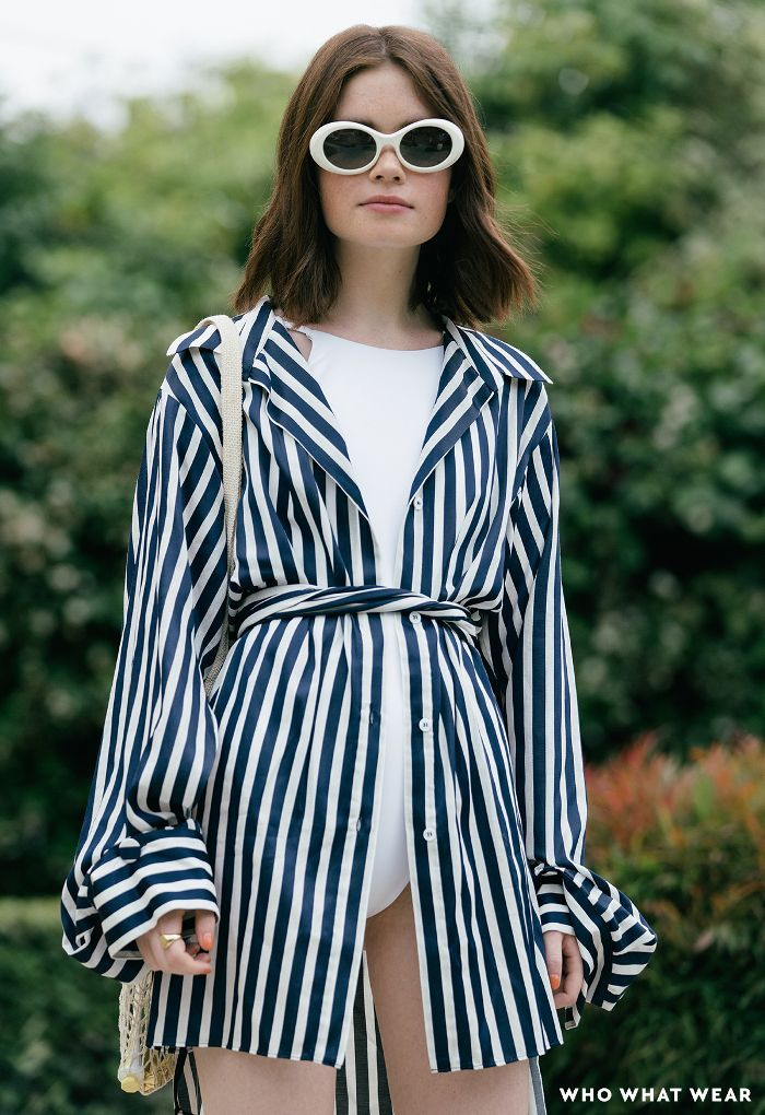 Find out which Zara item this blogger and fashion editor will be wearing non-stop this summer.