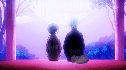 tomoe and nanami love