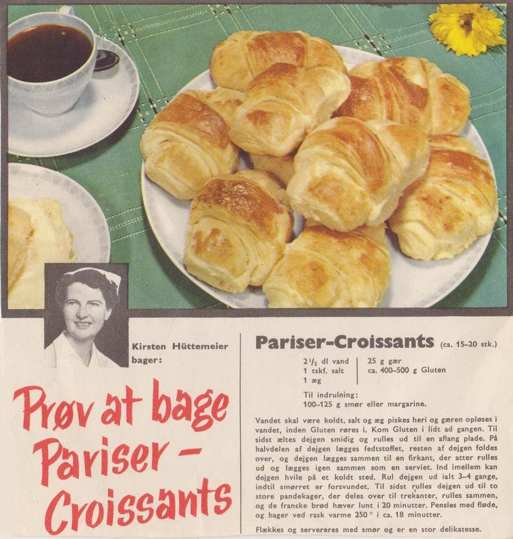 pariser-croisants