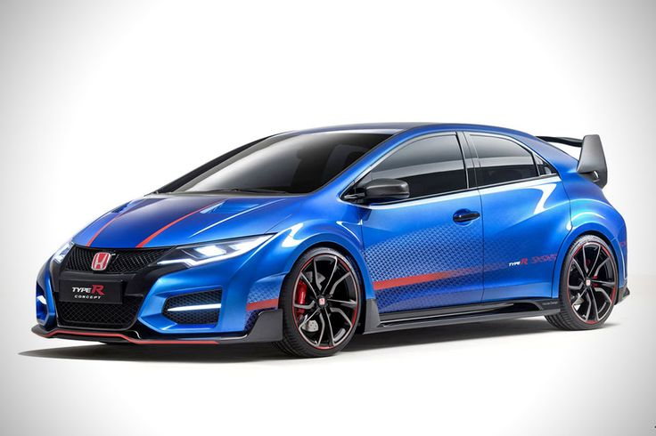 With the 2014 Paris Motor Show right around the corner, the Japanese auto makers at Honda have given us a sneak peek at the highly anticipated 2015 Honda C