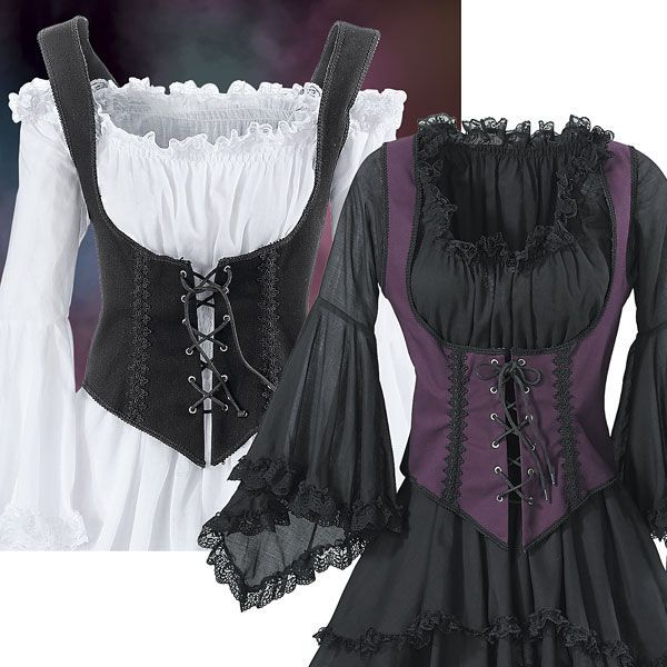 Gothic Clothing And Jewelry | ... Clothing Jewelry Gifts amp Accessories Pyramid Collection - Stylehive