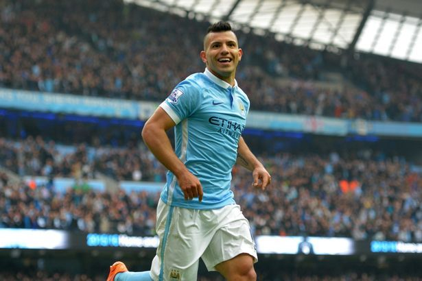 Five options to replace Sergio Aguero in the Manchester City team? - Manchester Evening News