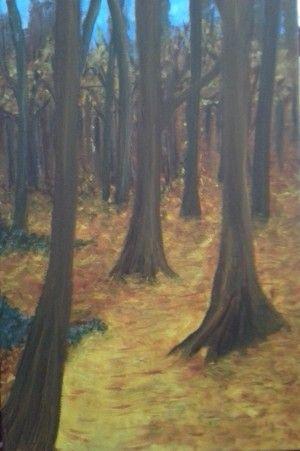 art (forest)