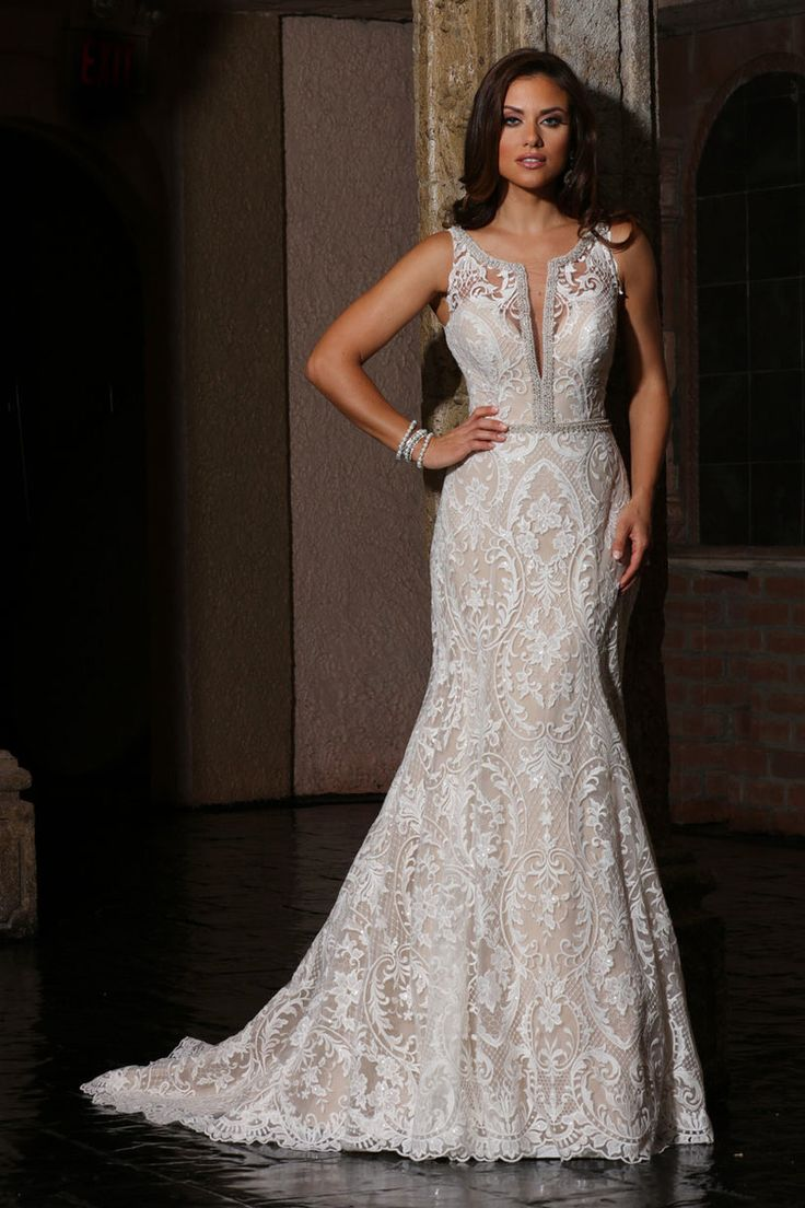 Cristiano Lucci Wedding Dress Judy