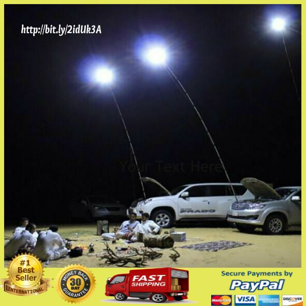 The Best Fishing Camping Lantern With Multi Functions Portable Night Light  For outdoor activities, such as fishing, hiking, camping or traveling, a lighting tool is quite a must have. On the off chance that you happen to need one, here the Fis...