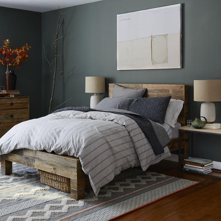 Bedroom pinterest men bedrooms and decor comforters for bedding sets sale now photos huffpost - Bedroom sets for men ...