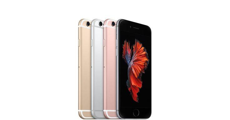 Apple iPhone 6S specs, feature, price in India & USA  #DigitalGuruShop