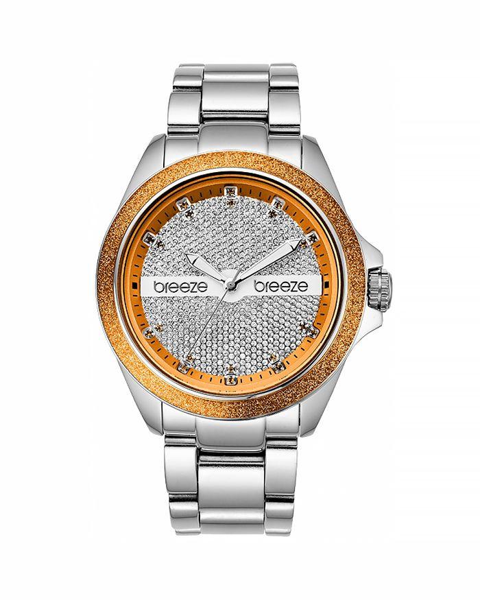Ρολόι BREEZE City Light 610021.5
